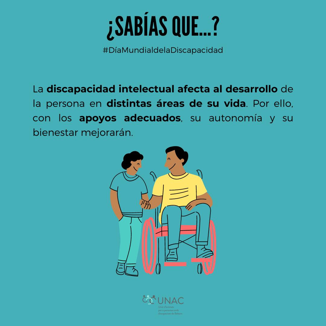 discapacidad intelectual - unac - JOAN XXIII