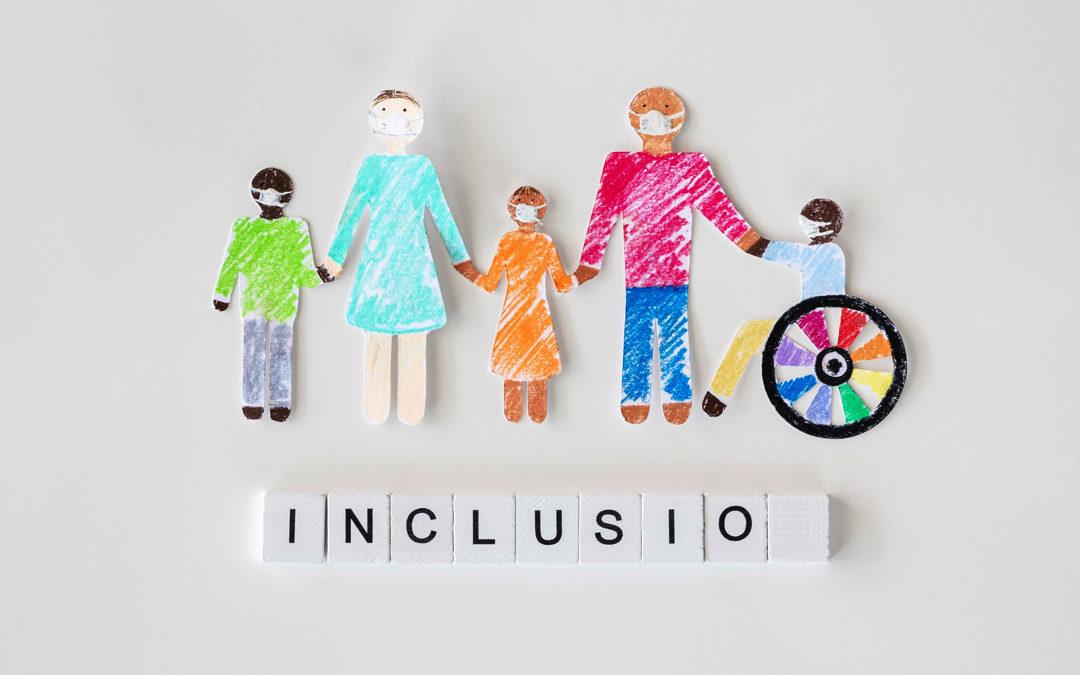 3 de desembre dia de la discapacitat