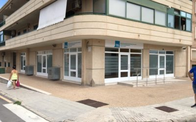 CONVOCATORIA DE PREMSA : INAUGURACIO DEL CENTRE D'ATENCIÓ PRIMERENCA ZONA NORD